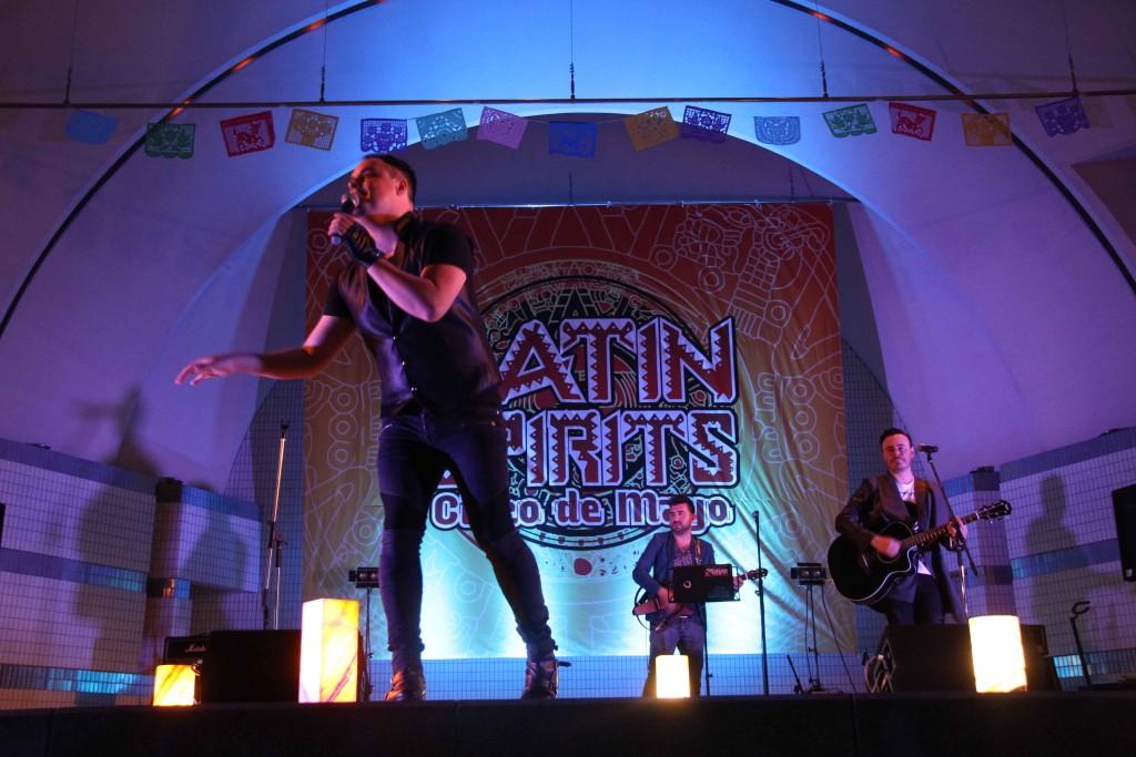 Rio Roma Live!
